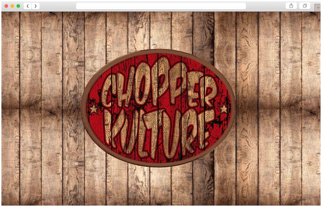 Chopper Kulture