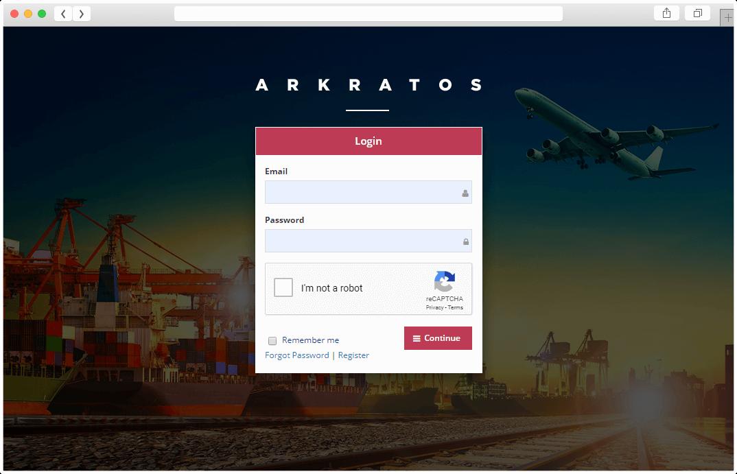 Arkratos